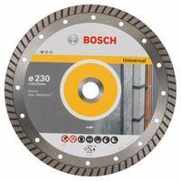 Диск Bosch алмазный универсальный 230х22.23 мм (2608602397)