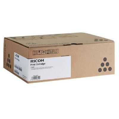 Тонер-картридж Ricoh 408285 черный оригинальный