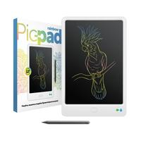 Планшет для рисования Pic-Pad Rainbow с ЖК-экраном 192х276х9.5 мм
