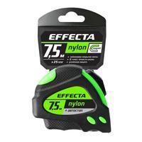 Рулетка Nylon Effecta 7.5 м x 25 мм 587525