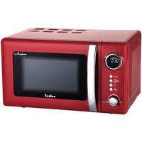 Микроволновая печь Tesler ME-2055 красная