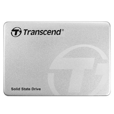 SSD накопитель Transcend 360S 256 ГБ (TS256GSSD360S)