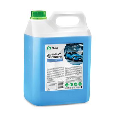 Моющее средство универсальное Grass Clean Glass Concentrate 5 кг (концентрат)
