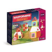 Конструктор магнитный Magformers 705003 Build Up Set
