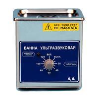 Ванна ультразвуковая Ферропласт ВУ-09-Я-ФП-01 0.8 л