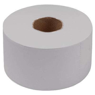 Бумага туалетная в рулонах Viva 1-слойная 12 рулонов по 170 метров