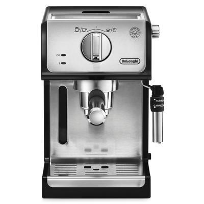 Кофеварка рожковая Delonghi ECP35.31