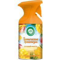 Освежитель воздуха Air Wick Pure Сочный манго 250 мл