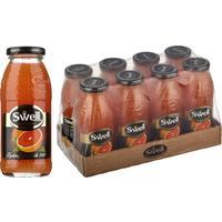 Сок Swell грейпфрутовый 0.25 л (8 штук в упаковке)