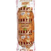 Хлеб Хлебозавод 28 пшеничный нарезка 380 г
