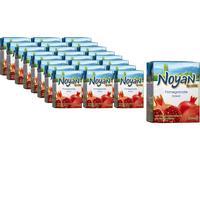 Сок Noyan гранатовый 0.2 л (27 штук в упаковке)