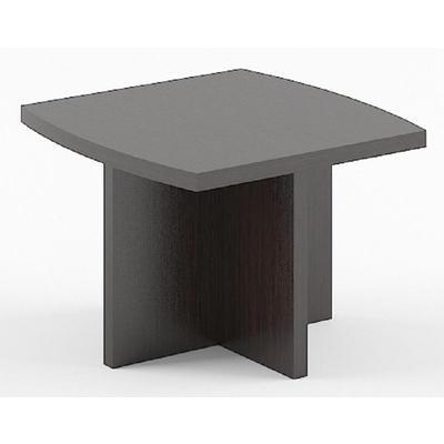 Стол журнальный Born (венге, 700x700x500 мм)