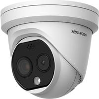 IP-камера Hikvision DS-2TD1217-6/PA