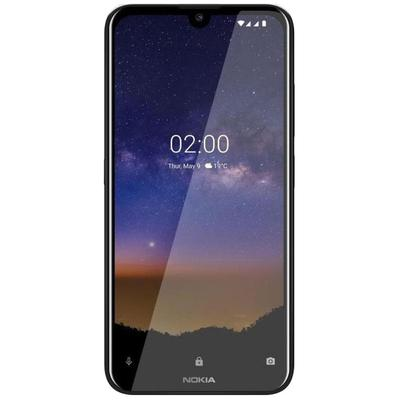 Смартфон Nokia 2.2 DS 16 ГБ черный
