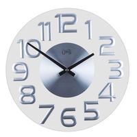 Часы настенные Tomas Stern 8016 (35x35x4 см)