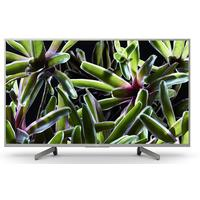 Телевизор Sony KD-49XG7005 черный