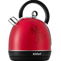 Чайник KitfortКТ-6117-2