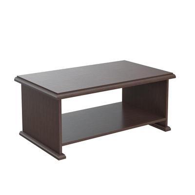 Стол журнальный Raut RСT106 (венге, 1000х600х450 мм)