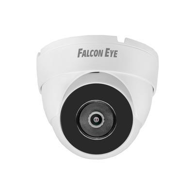 Камера видеонаблюдения Falcon EyeFE-ID1080MHDProStarlight