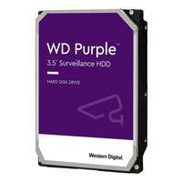 Жесткий диск Western Digital Purple 8 ТБ (WD82PURZ)