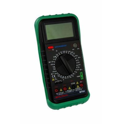 Мультиметр Mastech универсальный MY64 (13-2005)