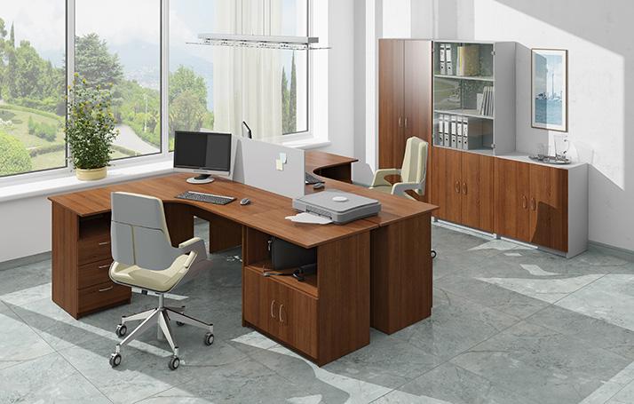 Мебель для персонала СП-Бюджет