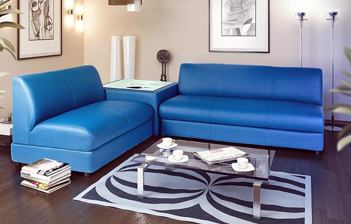 Мягкая мебель Матрикс секционный