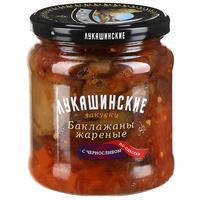 Баклажаны Лукашинские по-одесски с черносливом 460 г
