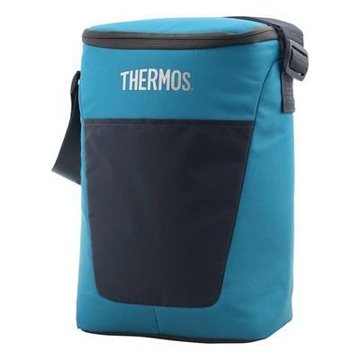 Термосумка универсальная Thermos Classic 12 Can Cooler полиэстер синяя  14х20х32 см (940230)