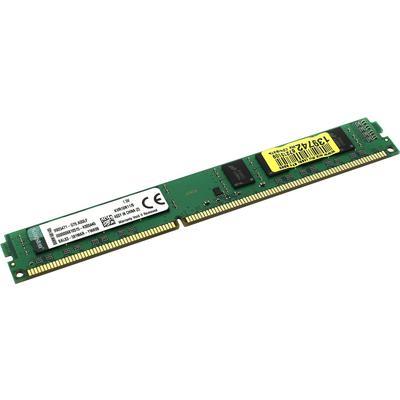 Оперативная память Kingston KVR16N11/8 8 Гб (DIMM DDR3)