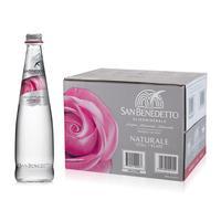 Вода минеральная San Benedetto негазированная 0.5 л (20 штук в упаковке)