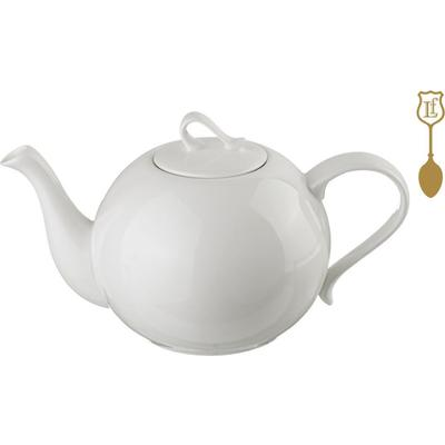 Чайник заварочный Lefard Hospitality фарфор 1180 мл