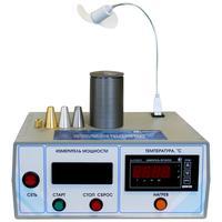 Комплект учебно-лабораторного оборудования Установка для исследования теплоемкости твердого тела