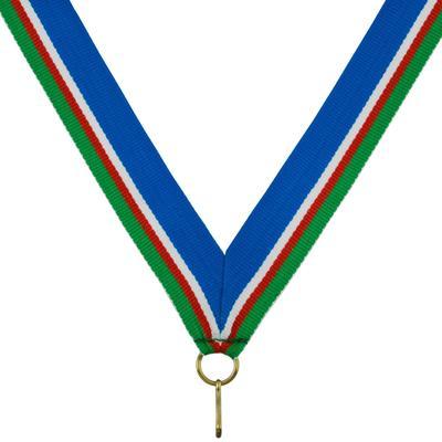 Лента для медалей Якутия 22 мм