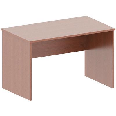 Стол письменный Монолит СМ1 (орех, 1200x700x750 мм)