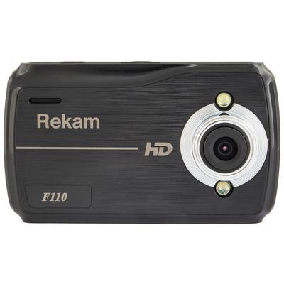 Автомобильный видеорегистратор Rekam F110