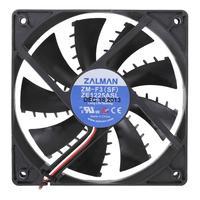 Вентилятор для компьютера Zalman ZM-F3 (SF) (ZM-F3 (SF))
