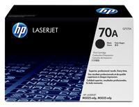 Картридж лазерный HP 70A Q7570A черный оригинальный