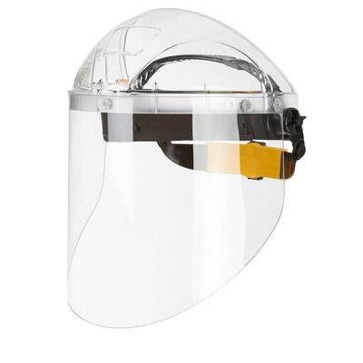 Щиток защитный РОСОМЗ НБТ2 Визион Titan наголовный (424390)