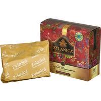 Чай Zylanica Ceylon Premium Collection черный 100 пакетиков