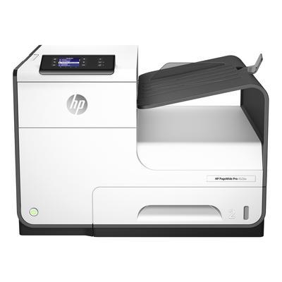 Струйный принтер HP PageWide 452dw Printer (D3Q16B)