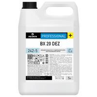Моющее средство для отбеливания плитки Pro-Brite BX 20 Dez 5 л (концентрат)