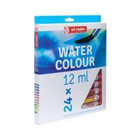 Краски акварельные Royal Talens Art Creation 24 цвета