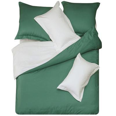 Постельное белье СайлиД L-13 (2-спальное с европростыней, 2 наволочки 50х70 см, 2 наволочки 70х70 см, сатин)