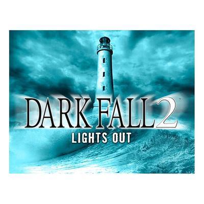 Игра на ПК THQ Nordic Dark Fall 2:Lights Out THQ_1752