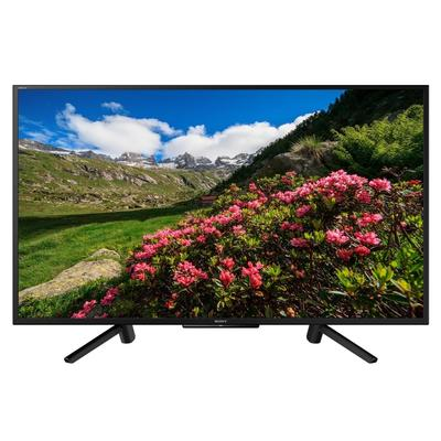 Телевизор Sony KDL-43RF453BR черный
