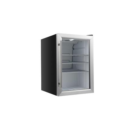 Холодильник-витрина Gastrorag BC-62