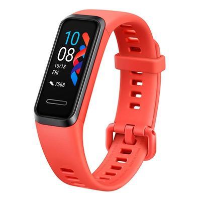 Фитнес-браслет Huawei Band 4 Andes-B29 красный
