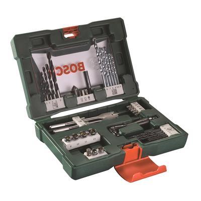 Набор оснастки Bosch V-Line 41 предмет(2.607.017.316)