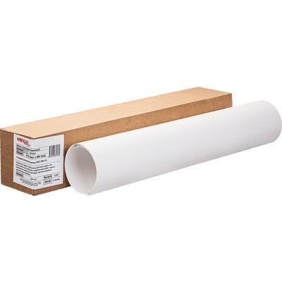 Ватман бумага чертежная ProMega Engineer А1 (5 листов, размер 610x860 мм, плотность 200 г/кв.м, белизна 146)